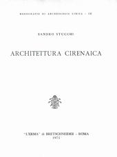 Architettura cirenaica