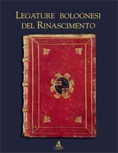 Legature bolognesi del Rinascimento