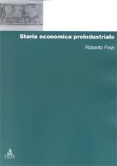Storia economica preindustriale