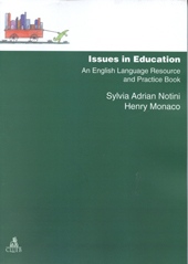 Issues in education : an English language resource and practice book