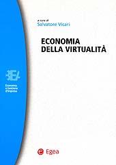 Economia della virtualità