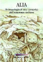 Alia : antropologia di una comunità dell'entroterra siciliano