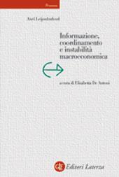 Informazione, coordinamento e instabilità macroeconomica