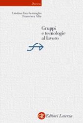 Gruppi e tecnologie al lavoro