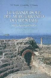 Le grandi isole del Mediterraneo occidentale : Sicilia, Sardinia, Corsica
