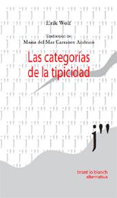 Las categorías de la tipicidad : estudios previos sobre una doctrina general de la parte especial del derecho penal