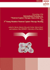 Proceedings of international workshop on Neutron capture therapy : state of the art, and 3rd Young members neutron capture therapy meeting : Auditorium of the CNR research area, San Cataldo, Pisa (Italy), November 28th-December 2nd, 2003