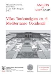 Villas tardoantiguas en el Mediterráneo Occidental