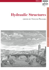 Hydraulic Structures : Proceedings of the Second International Junior Researcher and Engineer Workshop on Hydraulic Structures, Pisa, Italy, 30 July-1 August 2008