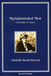 Myriadminded men : Coleridge & Joyce