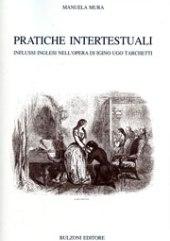 Pratiche intertestuali : influssi inglesi nell'opera di Igino Ugo Tarchetti