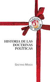 Historia de la doctrinas políticas