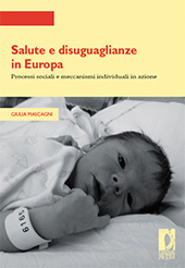 Welfare e salute in Europa : uno sguardo d'insieme - Mascagni, Giulia - Firenze : Firenze University Press