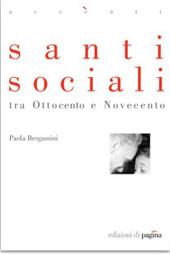 Santi sociali tra Ottocento e Novecento