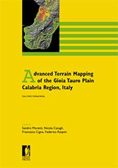 Advanced Terrain Mapping of the Gioia Tauro Plain Calabria Region, Italy : ESA GMES Terrafirma