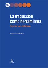 La traducción como herramienta : español para italófonos
