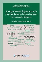 A integración das linguas rexionais ou minoritarias no espazo europeo da educación superior : o galego como caso de estudo