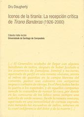 Iconos de la tiranía : la recepción crítica de Tirano Banderas, 1926-2000