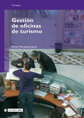 Gestión de oficinas de turismo