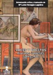 Voces y bocetos : cuentos ingleses sobre arte