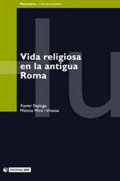 Vida religiosa en la antigua Roma