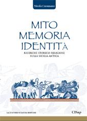 Mito memoria identità : ricerche storico-religiose sulla Sicilia antica