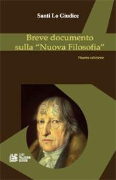 Breve documento sulla Nuova Filosofia