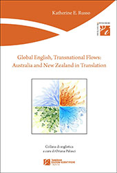 Global English, transnational flows : Australia and New Zealand in translation
