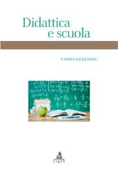 Didattica e scuola
