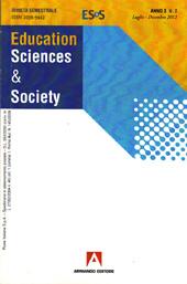 Education Sciences & Society