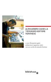 Alessandro Zanella tipografo-editore veronese