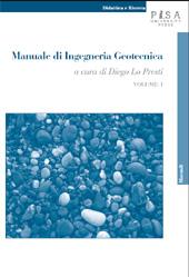 Manuale di ingegneria geotecnica