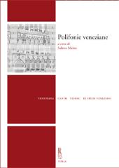 Polifonie veneziane
