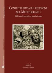 Conflitti sociali e religione nel Mediterraneo : riflessioni teoriche e studi di caso
