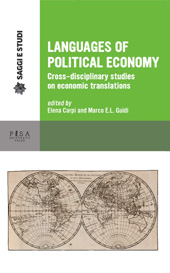 Languages of political economy : cross-disciplinary studies on economic translations