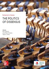 The politics of dissensus : Parliament in debate