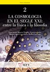La cosmología en el siglo XXI : entre la física i la filosofía