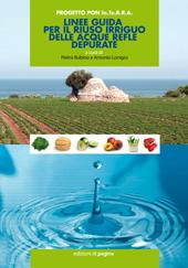 Progetto PON In.Te.R.R.A. : Linee Guida per il Riuso Irriguo delle Acque Reflue Depurate
