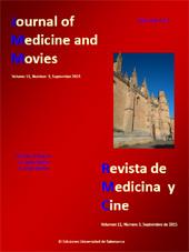 Revista de Medicina y Cine = Journal of Medicine and Movies. -  - Salamanca : Ediciones Universidad de Salamanca