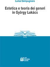 Estetica e teoria dei generi in György Lukács