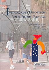 Instalaciones deportivas en el ámbito escolar
