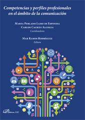 Competencias y perfiles profesionales en el ámbito de la comunicación