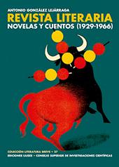 La revista literaria Novelas y cuentos (1929-1966)