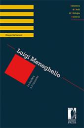 Luigi Meneghello : la biosfera e il racconto