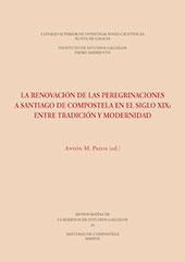 La renovación de las peregrinaciones a Santiago de Compostela en el siglo XIX : entre tradición y modernidad
