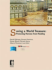 Saving a world treasure : protecting Florence from flooding