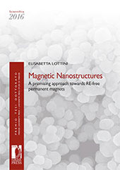 Magnetic nanostructures : a promising approach towards RE-free permanent magnets