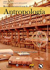 Revista Euroamericana de Antropología