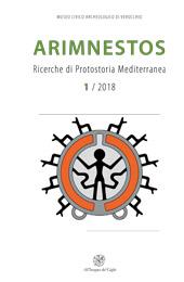 Arimnestos : ricerche di protostoria mediterranea -  - Firenze : All'insegna del giglio