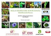 Malas hierbas del sur de España : identificación precoz